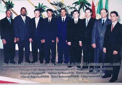 5ª Legislatura - 2005.2008
