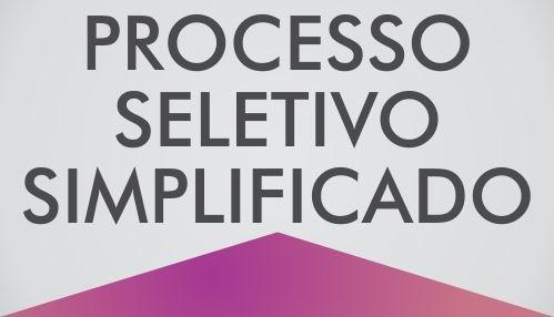 Câmara Municipal de Vereadores de Taquaruçu do Sul realizará Processo Seletivo Simplificado