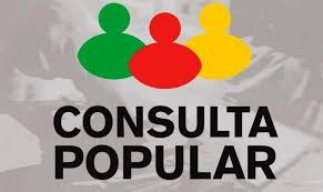 CÂMARA MUNICIPAL DE VEREADORES É UM DOS PONTOS DE VOTAÇÃO DA CONSULTA POPULAR
