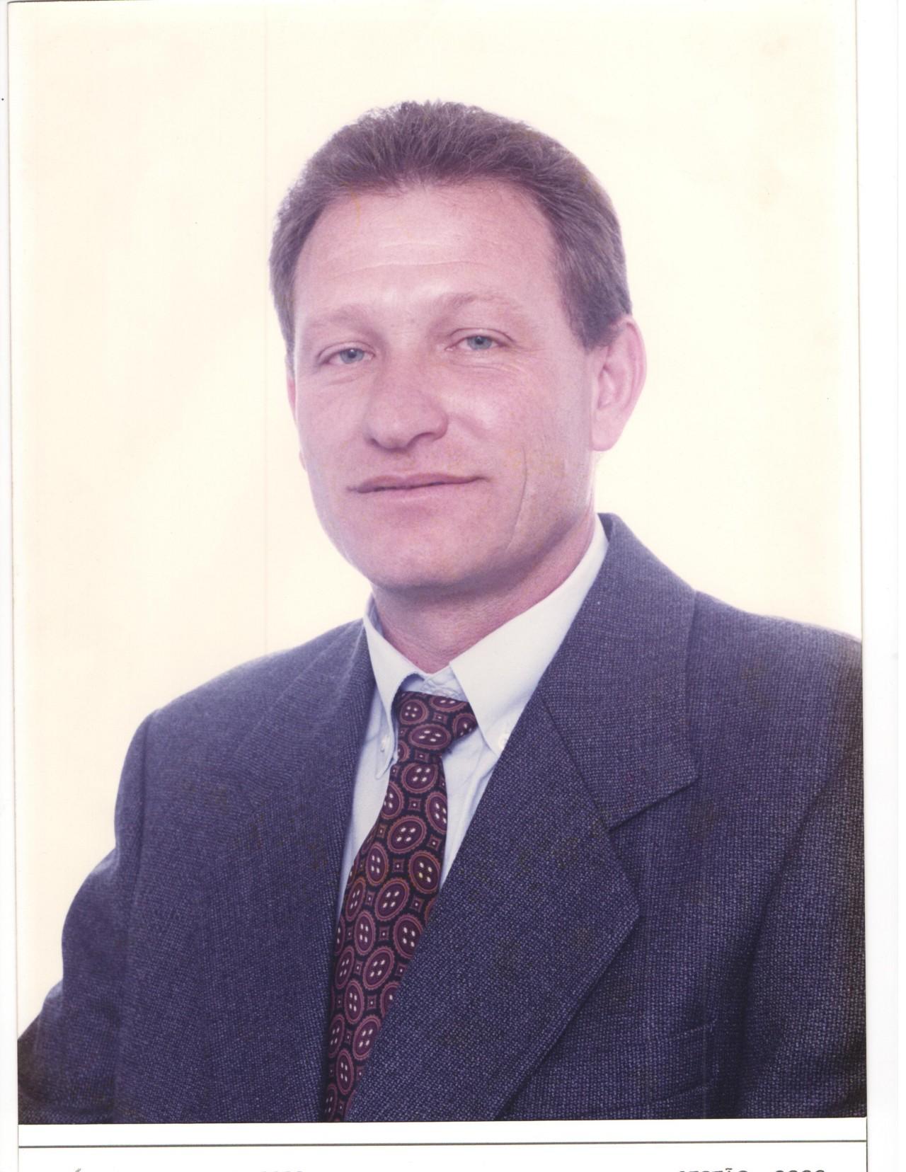 ELIO LUIZ TURCHETTO